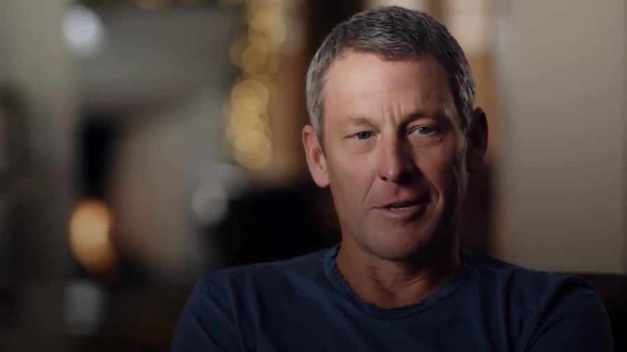 ESPN to air new Lance Armstrong documentary