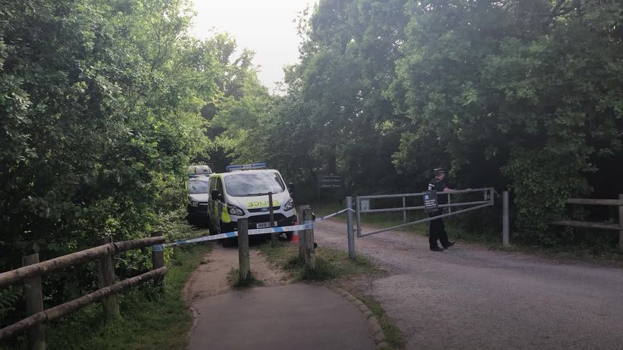 Louise Smith: Murder probe into 16-year-old's death