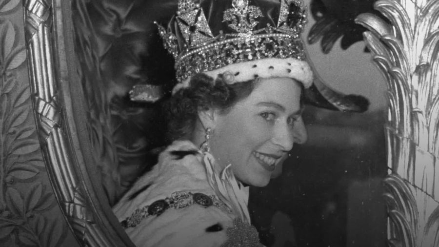 Prayers for Queen to mark coronation anniversary