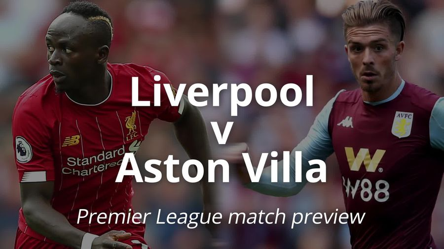 Liverpool v Aston Villa: Premier League preview