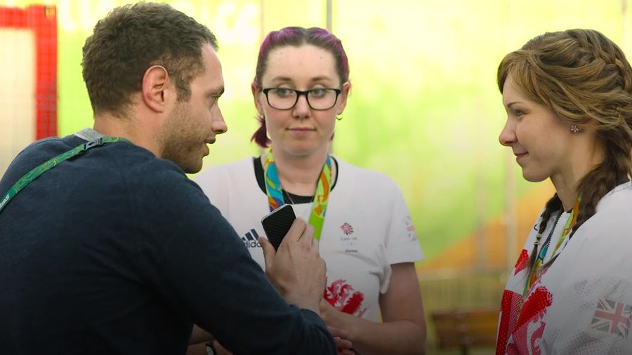Olympic cycling champion Katie Archibald admits to lockdown struggles