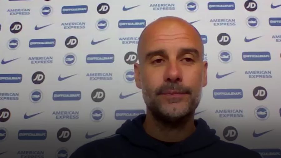 Pep Guardiola 'a lot' confident Manchester City will win UEFA appeal