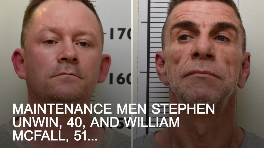 Killers who met in prison joined forces to torture and murder mother of two