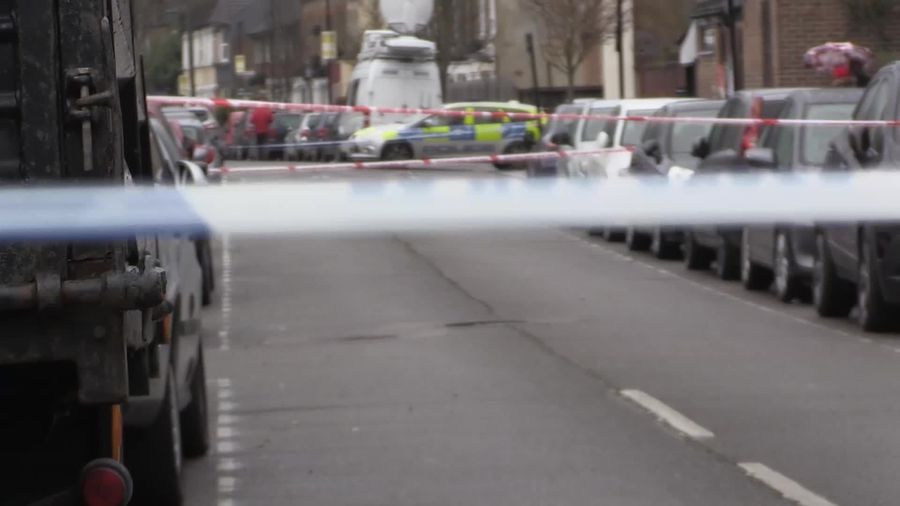 17-year-old girl dies after night of violence in London