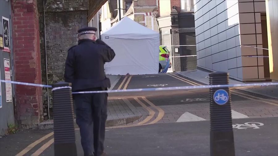 Hackney stabbing: Man becomes latest victim of knife crime in capital
