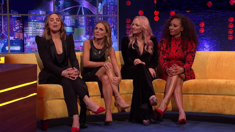 Spice Girls 'just presumed' Victoria would not join reunion tour