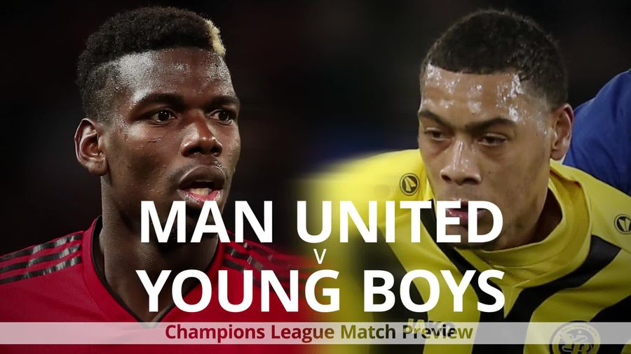 Man Utd v Young Boys: Champions League Match Preview