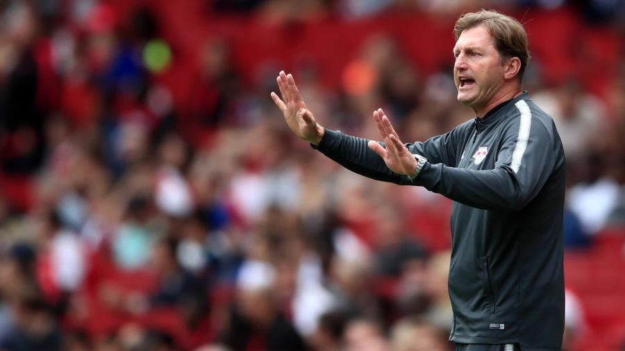 Ralph Hasenhuttl: Five facts about Southampton's new manager