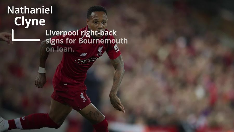 Premier League transfer round-up: Solanke signs for Bournemouth