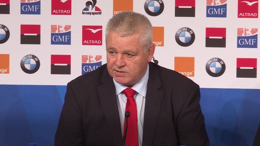 Wales are a side which has forgotten to lose, says Gatland