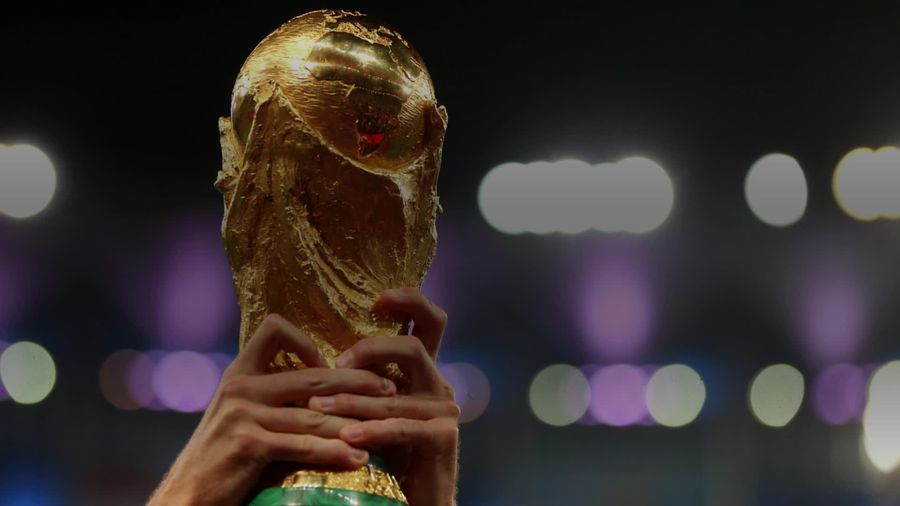 FIFA drops plans to expand Qatar 2022 to 48 teams