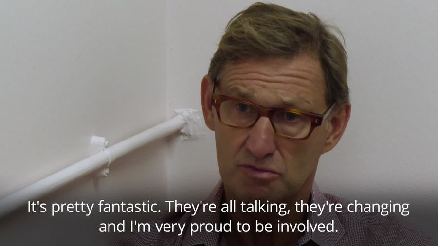 Tony Adams is new president of Rugby Football League