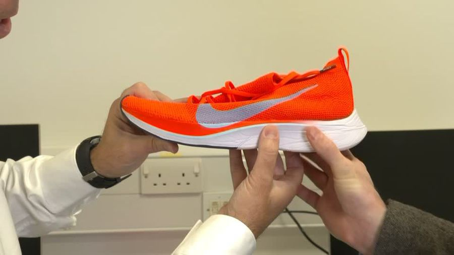Athletics body to tighten rules after Nike's Vaporfly helps records tumble