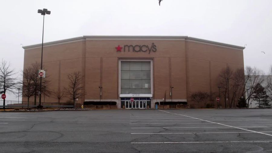 Macy's to furlough nearly 130,000 employees as virus keeps stores shut