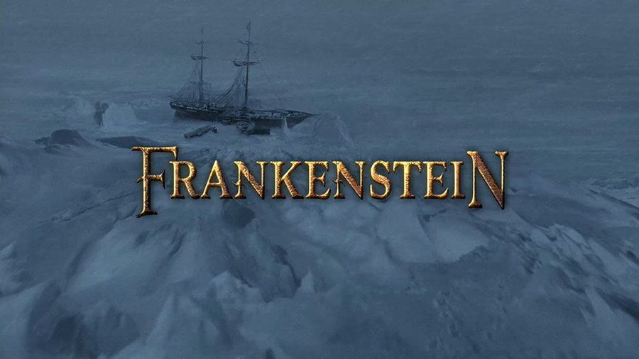 Frankenstein - Part 1