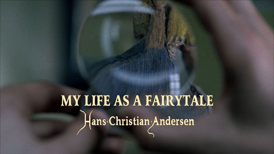 Hans Christian Andersen - Part 1
