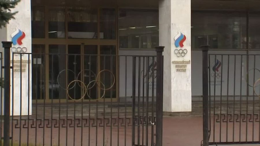 Russia to learn its fate on potential Olympic ban on Monday