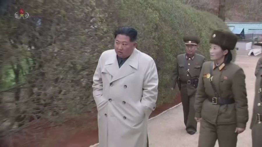 N. Korea says no longer bound by nuclear pledge