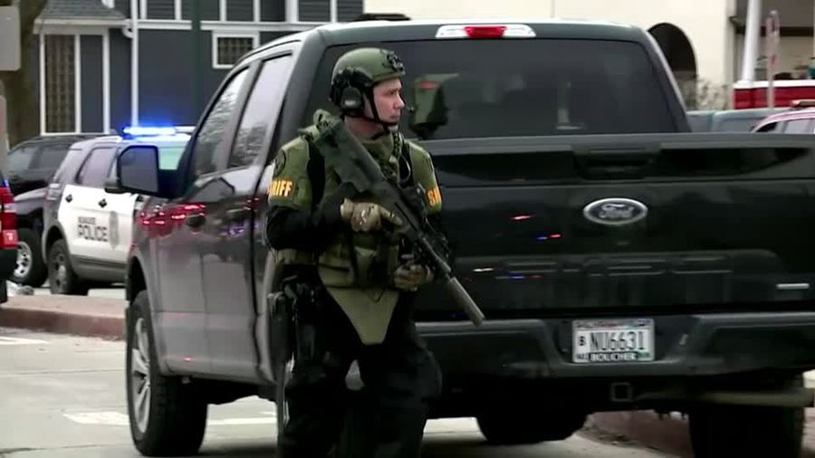 Multiple deaths after shooting at Molson Coors facility in Milwaukee