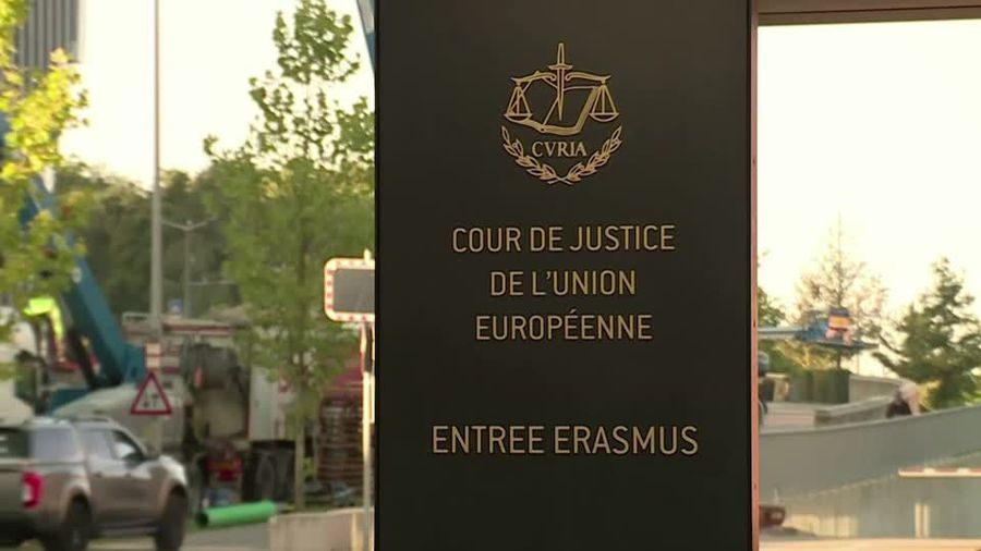 Top EU court: eastern states broke law by refusing refugees