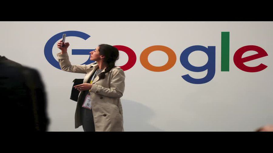 Are lockdowns working? Google location data says...