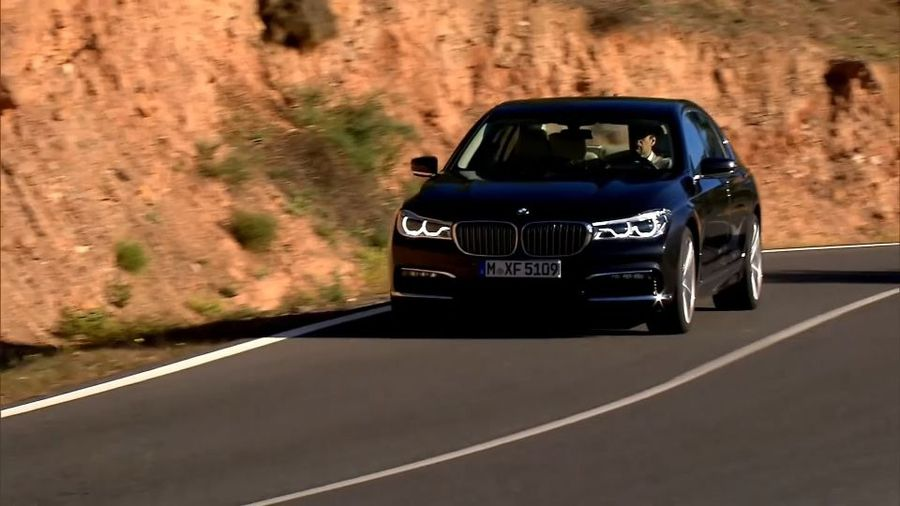 Watch Bmw Q3 Hit By Upfront Expenditure For Electric Car Development