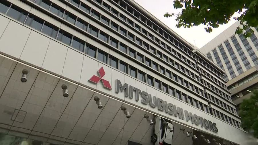 Mitsubishi ousts Ghosn as chairman