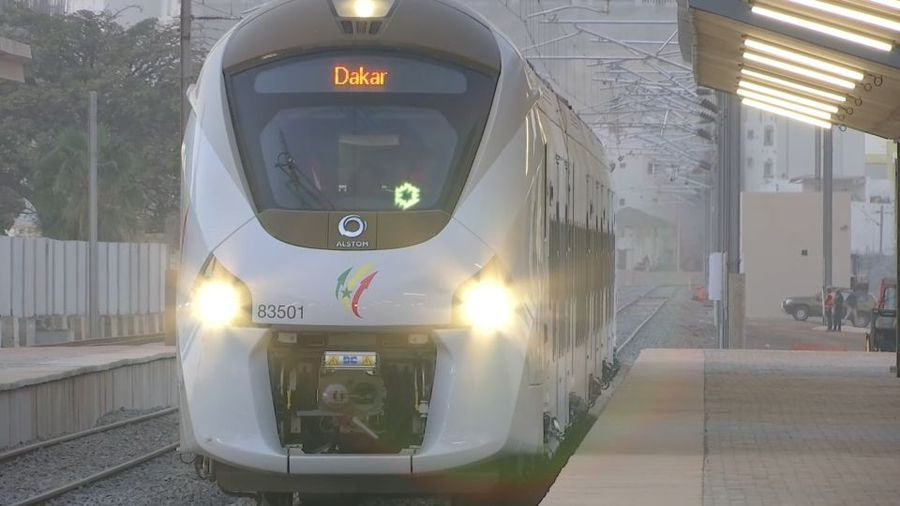 Will Senegal's new railway go anywhere?