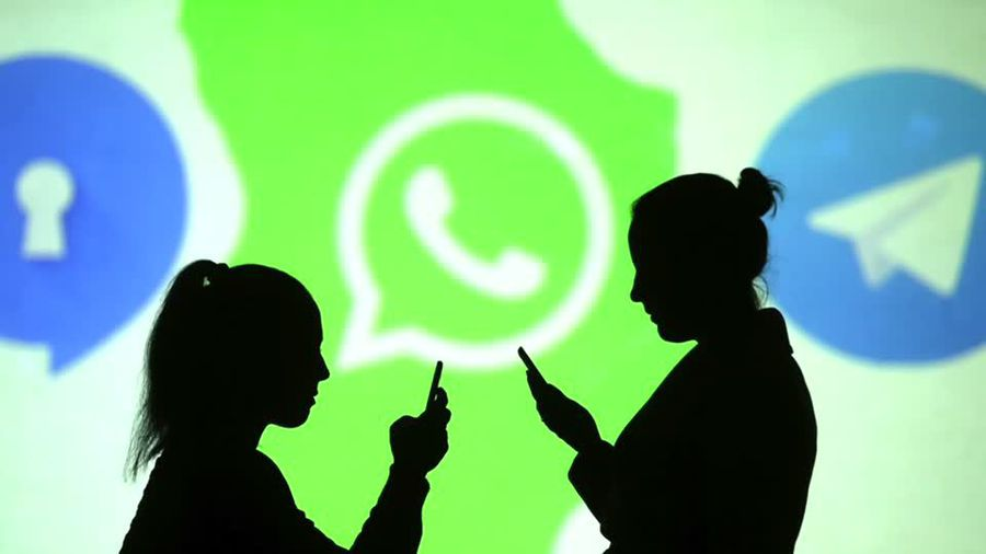 New WhatsApp text limits aimed to slow 'fake news'