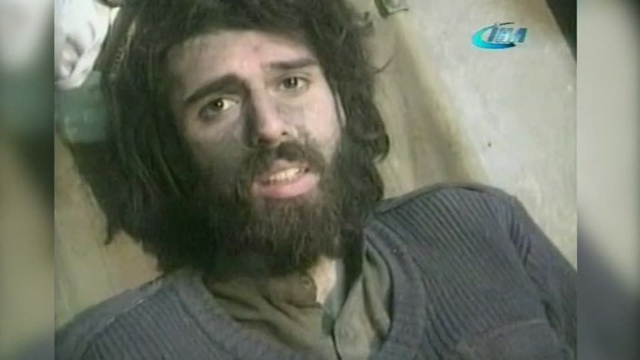 """American Taliban"" John Walker Lindh to be released from prison"