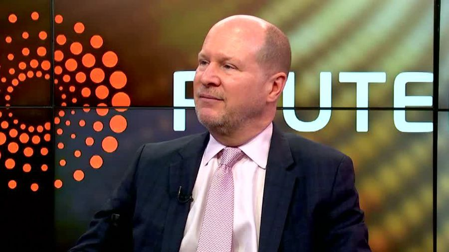 Ignore geopolitics; S&P 500 to add another 5-10% in '19, says John Vail