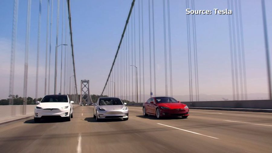 Tesla drops some models, simplifies pricing to drive sales