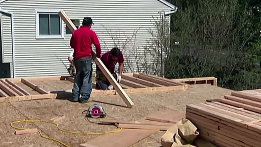 Housing starts fall further in June