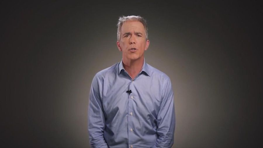 Republican Joe Walsh challenges Trump for WH