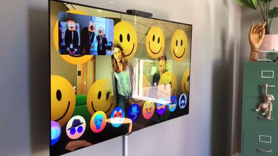 Facebook's Portal enters crowded streaming market