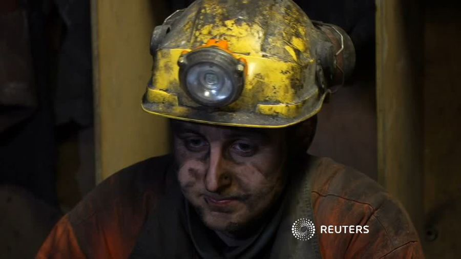 Norway's last coal miners fight for survival against climate policy