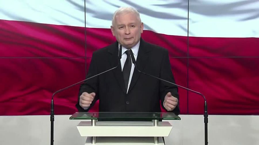 Poland's nationalists look set to stay in power