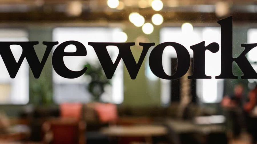 Sources: SoftBank offers WeWork $5 billion buyout