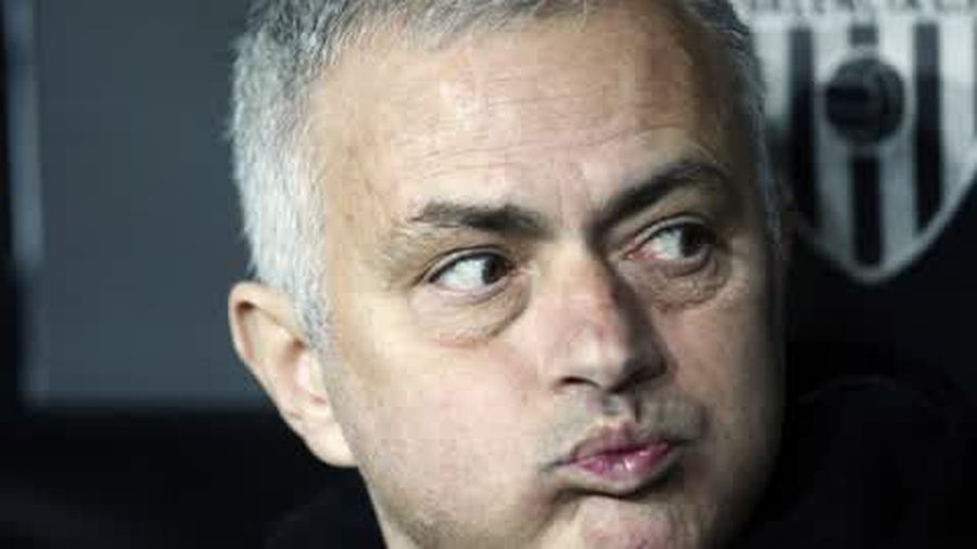Mourinho's Highs & Lows at Manchester Utd