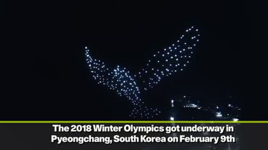 A look back at the Winter Games in February