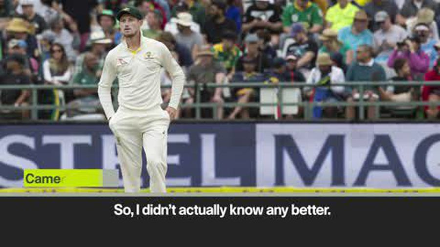 David Warner 'suggested' ball-tampering - Cameron Bancroft