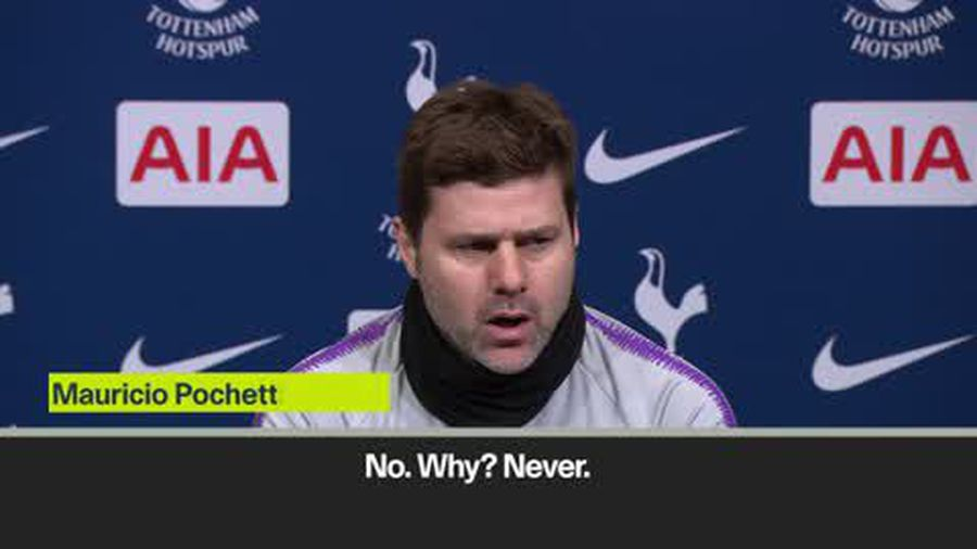 Pochettino delight after Tottenham beat Newcastle to move second in the EPL following late Son wi...