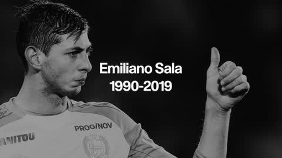 Emiliano Sala obituary following UK police confirming his death