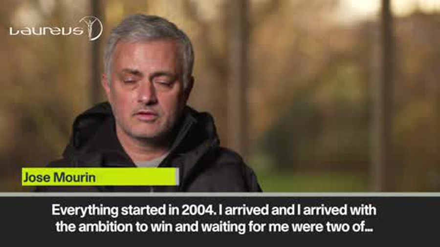 Mourinho demands Wenger respect for football achievements