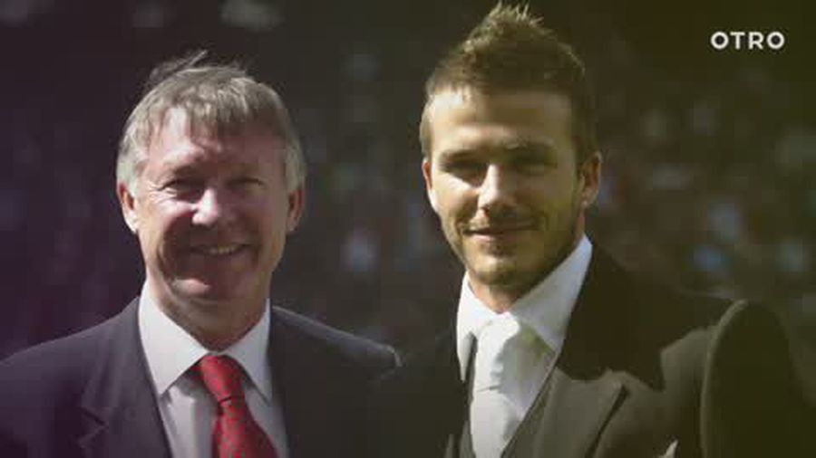 'Go and shave it off'! Beckham reveals the extent to which Ferguson ruled Manchester United with ...