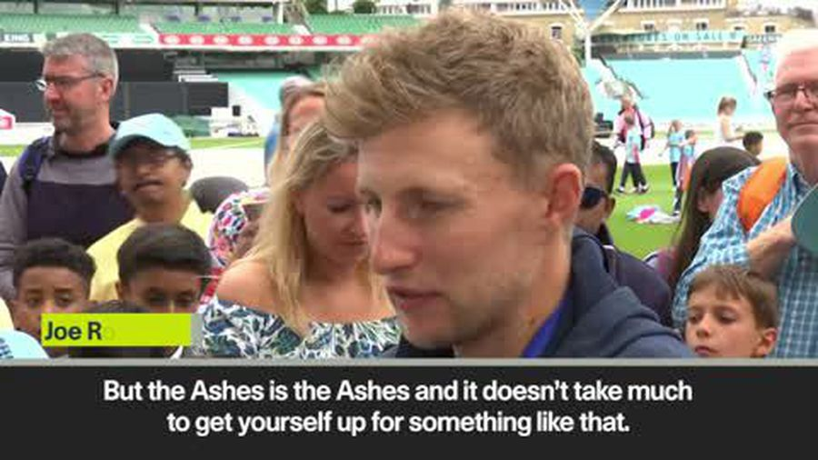 """England's Joe Root hails """"greatest game of all time"""""""