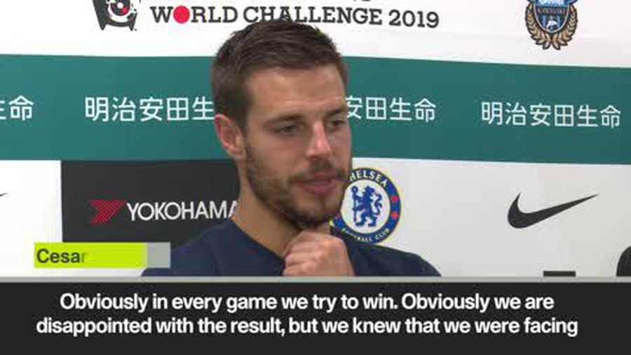 'We played well under Frank Lampard' says Azpilicueta