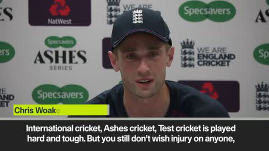 'Archer needed serious bowling to get Smith out of his bubble' - Woakes