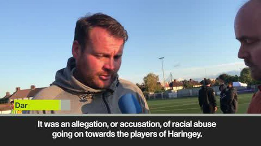 More important than football - Yoevil Town manager after abandoned FA Cup tie