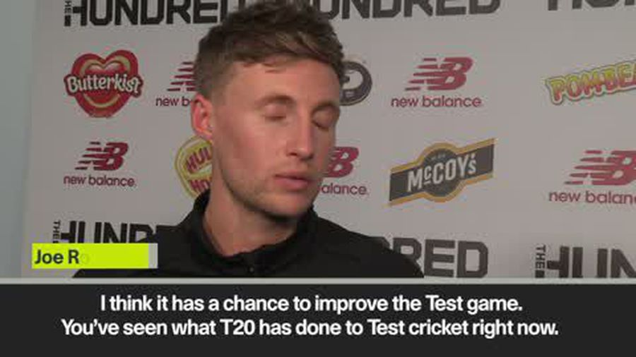 'The Hundred can improve the Test game' say Joe Root and Ben Stokes